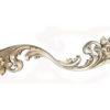 Florentine Running Moulding Ornamentation
