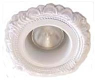 6-3/4″ Victorian Style Recessed Light Trim #LR-601
