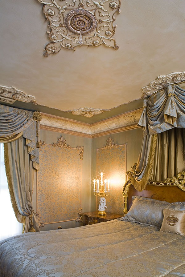 home decor Louis XV Style ceiling design