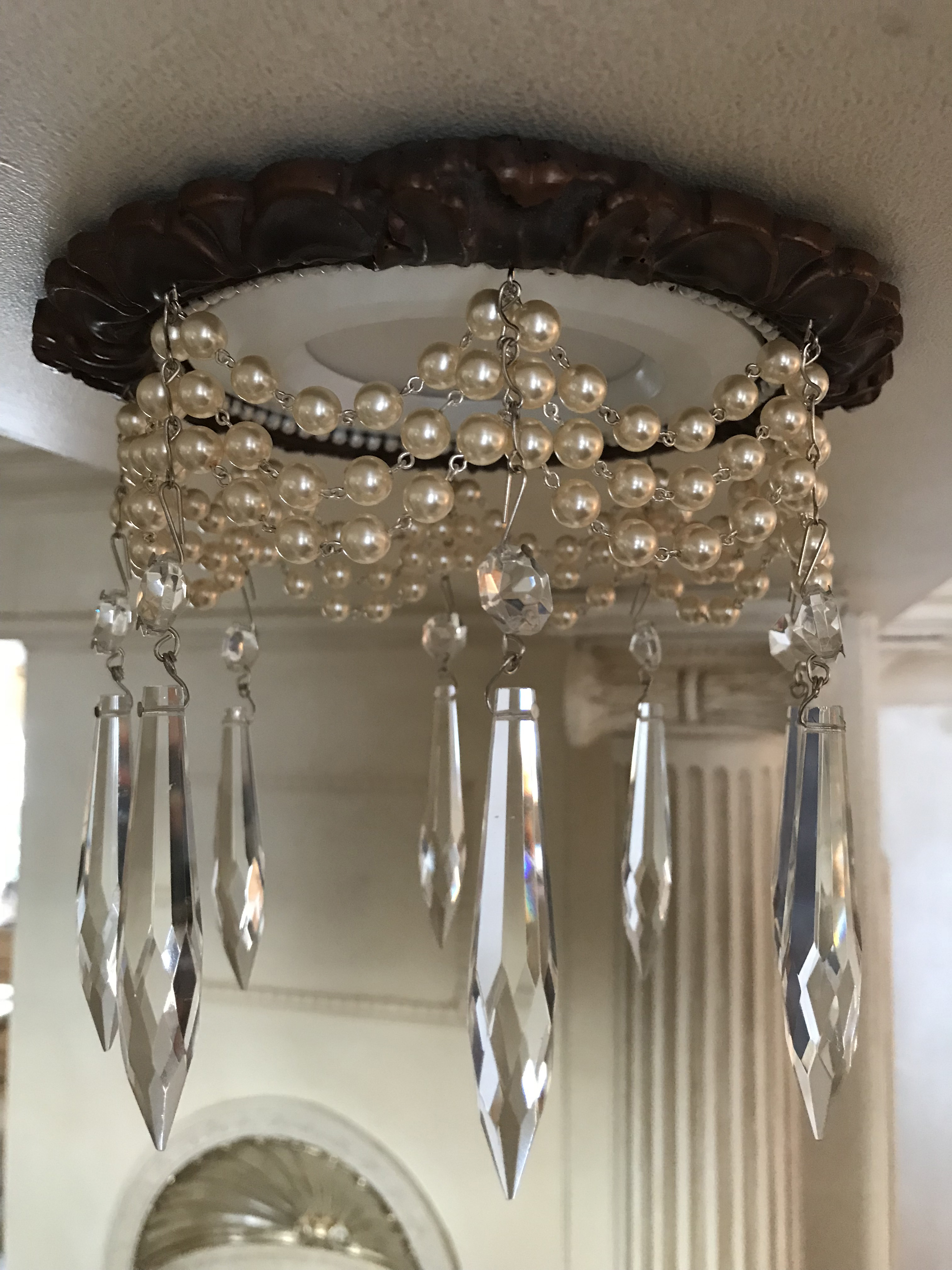 f First Ever Sale on Recessed Chandeliers